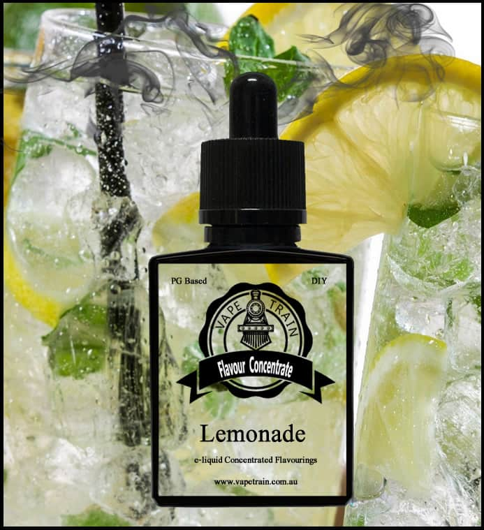 VT-lemonade
