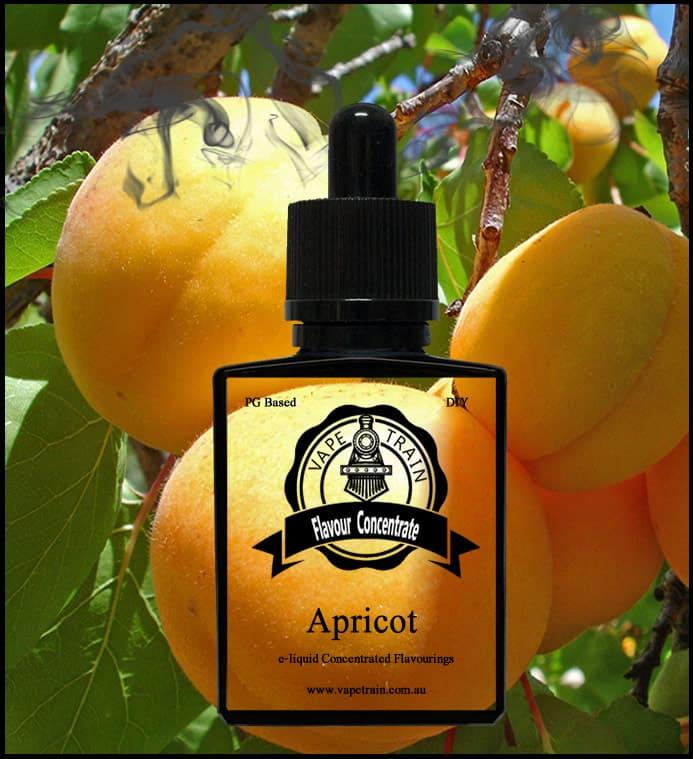 VT-apricot
