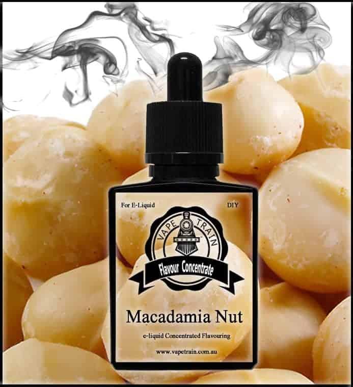 macadamia-nut